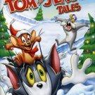 Tom and Jerry Tales:V1 (DVD) (dv001)