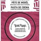 Brea Reese 30854 Molding Paste, Magenta