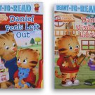 Daniel Tiger's Neighborhood Ready-To-Read Book Set