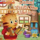 Daniel Visits the Library (Daniel Tiger's Neighborhood)