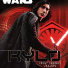 Disney Star Wars - Kylo First Order Villain - Coloring & Activity Book