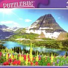Glacler National Park, Montana - 300 Pieces Jigsaw Puzzle