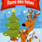 Reindeer Rummy - Christmas Playing Cards Game