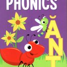 First Grade Educational Workbooks - Good Grades - Phonics