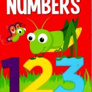 Good Grades Kindergarten Educational Workbooks Numbers - v2