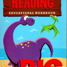 First Grade Educational Workbooks - Good Grades - Redading - v2