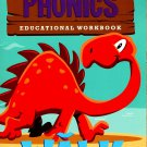 First Grade Educational Workbooks - Good Grades - Phonics - v2