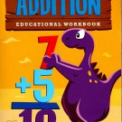 First Grade Educational Workbooks - Good Grades - Addition