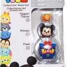 "Disney Tsum Tsum Series 3 Tigger, Mickey & Fred 1"" Minifigure 3-Pack"