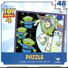 Toy Story 4 - 48 Pieces Jigsaw Puzzle - v1