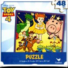 Toy Story 4 - 48 Pieces Jigsaw Puzzle - v3