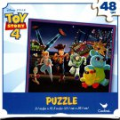 Toy Story 4 - 48 Pieces Jigsaw Puzzle - (Set of 3)