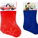 "Toy Story 4 - Cars - 18"" Felt Christmas Stockings - (Set of 2)"