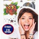 Next Style Tattoo Book Kit