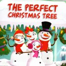 The Perfect Christmas Tree - Christmas Pop-Up Board Books