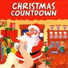 Christmas Countdown - Christmas Pop-Up Board Books