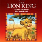 The Lion King - 48 Pieces Jigsaw Puzzle - v7