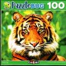 Sumatran Tiger - 100 Pieces Jigsaw Puzzle