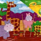 Crayola High Hello Learning Puzzle - 24 Pieces Jigsaw Puzzle