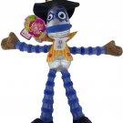 Luna Petunia 22088 Sammy Stretch Beanie Plush Toy