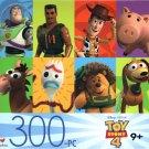 Disney Pixar Toy Story 4 - 300 Piece Jigsaw Puzzle - p015
