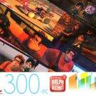 Disney Ralph Breaks the Internet - 300 Piece Jigsaw Puzzle - p015