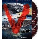 V:S1 (DVD) (dv001)