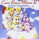 Care Bears Movie II: A New Generation (DVD) (dv001)