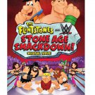 Flintstones & WWE:StoneAgeSmackdown(DVD) (dv001)