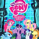 My Little Pony  Friendship is Magic (DVD) (dv001)