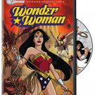 DCU: Wonder Woman Commemorative Ed. DVD (dv001)