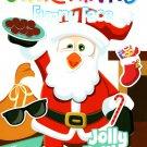 StickerTivity Funny Face - Jolly Follies - 50 Stickers