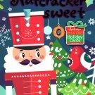 Kappa Books Christmas Edition Holiday Jumbo Coloring and Activity Book ~ Nutcracker Sweet