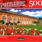 Weilburg Castle, Germany - 500 Pieces Jigsaw Puzzle