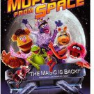 Muppets From Space (DVD) (dv002)
