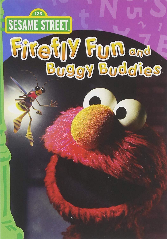 Sesame Street: Firefly Fun and Buggy Buddies (DVD) (dv002)