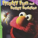 Sesame Street: Firefly Fun and Buggy Buddies (DVD) (dv002)