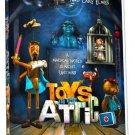 Toys in the Attic (DVD) (dv002)