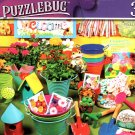 Gardening Time - 300 Pieces Jigsaw Puzzle