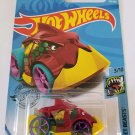 Hot Wheels 2019 Street Beasts Piranha Terror, 178/250