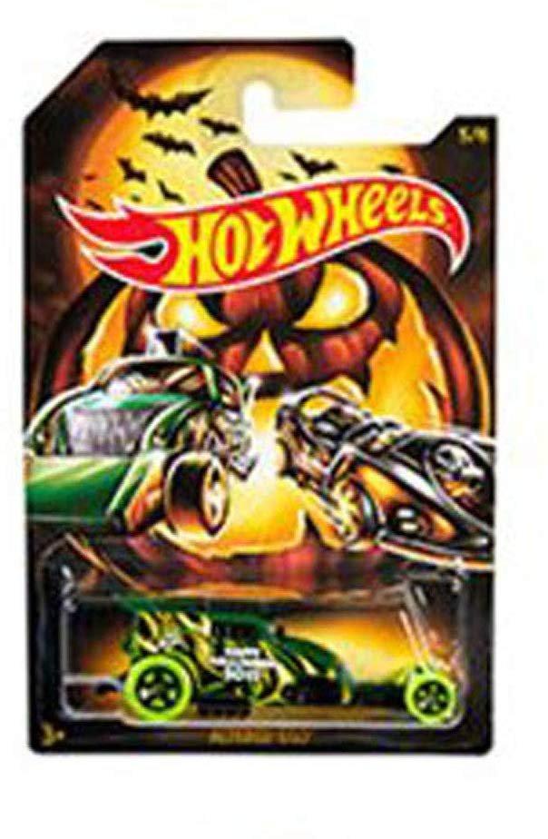 Hot Wheels Halloween 2019 Die-Cast Metal Vehicle Series 5/6