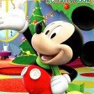 Disney Junior Mickey - Christmas Edition Holiday - Jumbo Coloring & Activity Book - Book 1