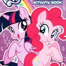 My Little Pony - Jumbo Coloring & Activity Book - Book 1