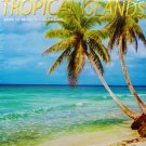 Tropical Islands Paradise 2020 12 Month Wall Calendar