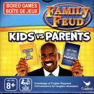 Family Feud - Kids vs Parents - Boxed Card Game
