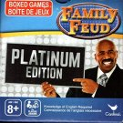Family Feud - Platinum Edition - Boxed Card Game