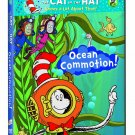 Cat in the Hat: Ocean Commotion (DVD) (dv 002)