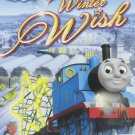 Thomas the Tank Merry Winter Wish (DVD) (dv 002)