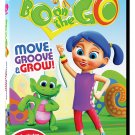 Bo On The Go: Move, Groove & Grow! - 29 episodes (DVD) (dv 002)