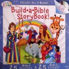 My Build A Bible Storybook! Disc 1- 25 Bible Stories